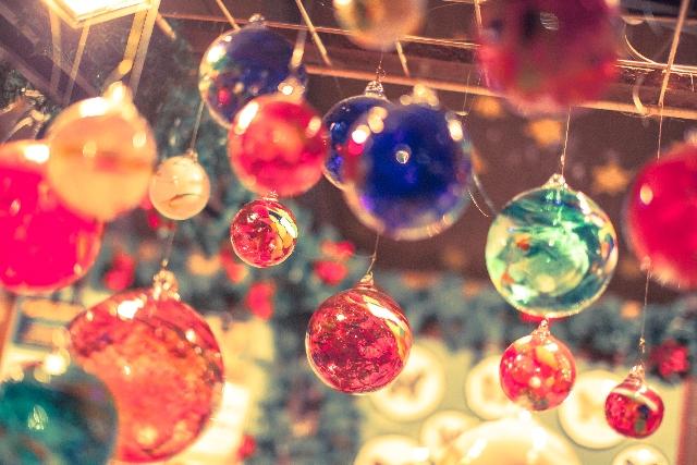 サンタを追跡?!クリスマスは冬最大のイベント