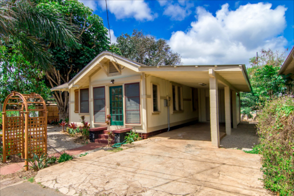 ハワイ案件、歴史と人気を誇る町『ハレイワタウン』