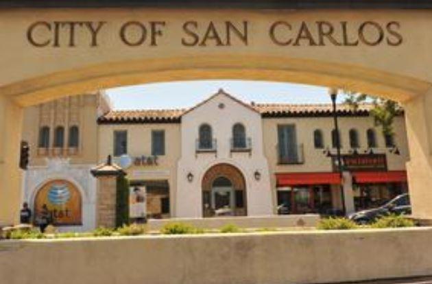 カリフォルニア州サンカルロス市